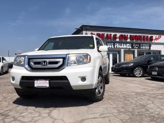 Used 2010 Honda Pilot Touring for sale in Oakville, ON