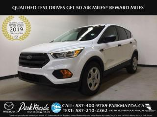 Used 2017 Ford Escape for sale in Sherwood Park, AB