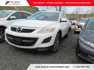 Used 2012 Mazda CX-9 for sale in Toronto, ON