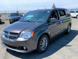 Used 2014 Dodge Grand Caravan SXT  30th-Anniversary *A/C-3-Zones *DVD *Camera for sale in Saint-Hubert, QC