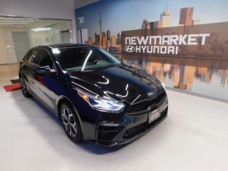 Used 2019 Kia Forte EX for sale in Newmarket, ON