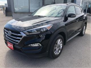 Used 2017 Hyundai Tucson AWD 4DR 2.0L LUXURY for sale in Hamilton, ON
