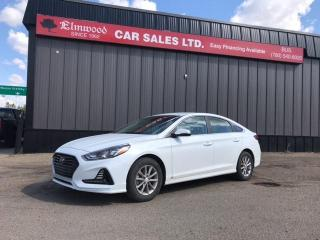 Used 2019 Hyundai Sonata ESSENTIAL for sale in Edmonton, AB