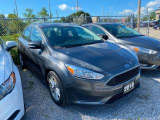 Used 2018 Ford Focus SE for sale in Scarborough, ON
