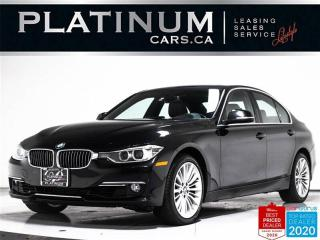 Used 2015 BMW 3 Series 328i xDrive,AWD,LUXURY,NAV,CAM,HEADS UP DISPLAY for sale in Toronto, ON