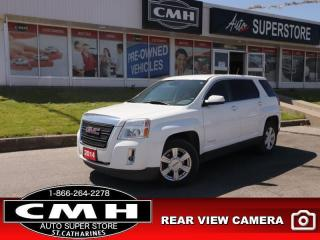 Used 2014 GMC Terrain SLE-1  CAM BT 7 -SCREEN S/W-AUDIO BT for sale in St. Catharines, ON