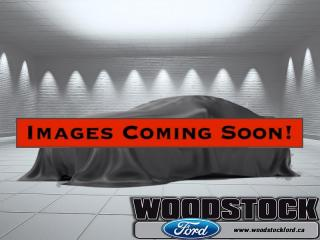 Used 2016 Ford F-150 XLT  - Low Mileage for sale in Woodstock, ON