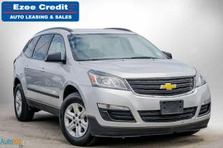 Used 2017 Chevrolet Traverse LS for sale in London, ON