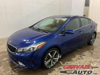 Used 2017 Kia Forte EX Toit ouvrant Mags Caméra de recul for sale in Shawinigan, QC