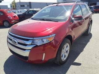 Used 2014 Ford Edge 4DR Sel AWD for sale in Beauport, QC