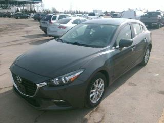Used 2017 Mazda MAZDA3 GS for sale in Waterloo, ON