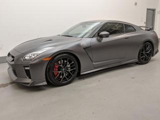 Used 2017 Nissan GT-R 2DR CPE PREMIUM for sale in Toronto, ON