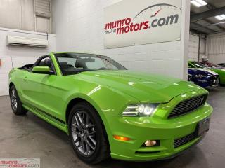 Used 2014 Ford Mustang for sale in St. George Brant, ON