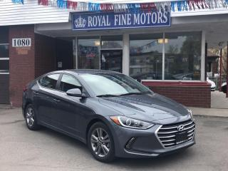Used 2017 Hyundai Elantra 4DR SDN AUTO GL for sale in Toronto, ON