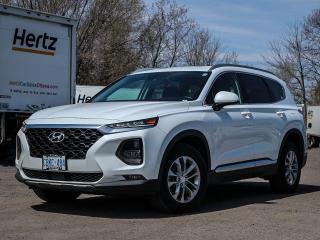Used 2019 Hyundai Santa Fe AWD ESSENTIAL with SAFETY PKG 2.4L 4 CYL. for sale in Ottawa, ON