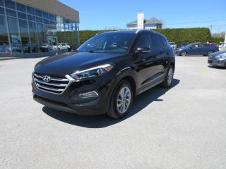 Used 2017 Hyundai Tucson Premium 2.0L 4 portes TI for sale in Joliette, QC