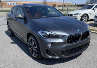 Used 2019 BMW X2 M35i Sports Activity Vehicle for sale in Dorval, QC