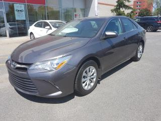 Used 2015 Toyota Camry 4dr Sdn I4 Auto LE for sale in Longueuil, QC