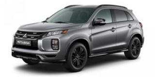 New 2020 Mitsubishi RVR Limited Edition for sale in North Bay, ON