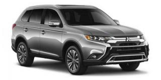 New 2020 Mitsubishi Outlander LIMITED EDITION for sale in North Bay, ON