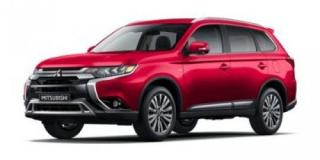 New 2020 Mitsubishi Outlander GT for sale in North Bay, ON