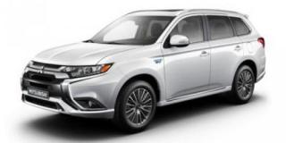 New 2020 Mitsubishi Outlander Phev LE for sale in North Bay, ON