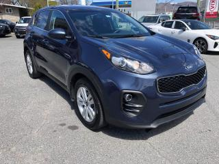 Used 2017 Kia Sportage LX CAMERA DE RECUL ** BLUETOOTH** MAGS for sale in Mcmasterville, QC