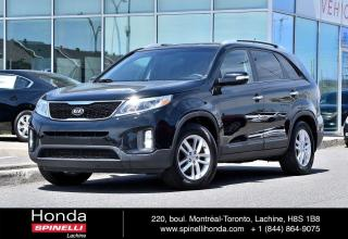 Used 2015 Kia Sorento LX FWD MAGS DEAL PENDING MAGS BLUETOOTH CRUISE FWD for sale in Lachine, QC