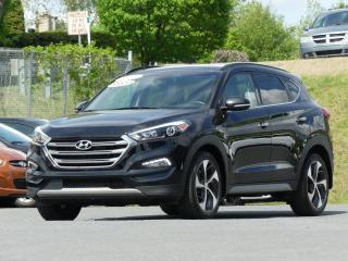 Used 2017 Hyundai Tucson Ultimate 1.6t Awd for sale in St-Georges, QC