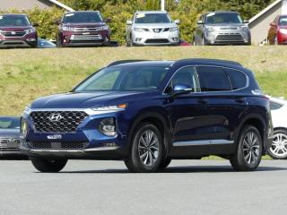 Used 2020 Hyundai Santa Fe 2.0T Preferred AWD avec ensemble Soleil for sale in St-Georges, QC