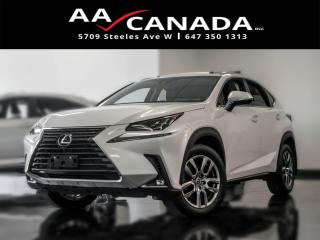 Used 2018 Lexus NX NX 300 for sale in North York, ON