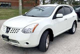 Used 2010 Nissan Rogue S for sale in Scarborough, ON