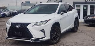 Used 2016 Lexus RX 350 350 for sale in Oakville, ON