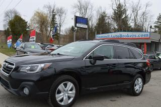 Used 2018 Subaru Outback 2.5 for sale in Richmond Hill, ON