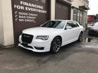 Used 2018 Chrysler 300 300S for sale in Abbotsford, BC