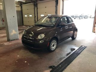 Used 2015 Fiat 500 Pop - Automatic w/AC and all Power Options! for sale in Dartmouth, NS