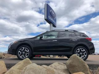 Used 2018 Subaru XV Crosstrek Limited for sale in Dieppe, NB