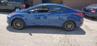 Used 2015 Hyundai Elantra GL for sale in North York, ON