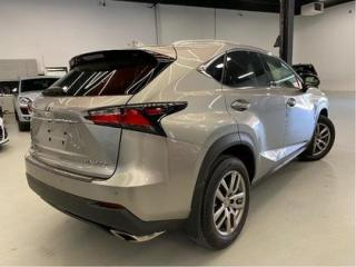 Used 2017 Lexus NX 200t 200t   AWD   NAVI   SUNROOF   INCOMING for sale in Vaughan, ON