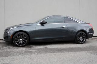 New and Used Cadillac for Sale in Vancouver, BC   Carpages.ca