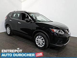Used 2015 Nissan Rogue AWD  AIR CLIMATISÉ - Caméra de Recul for sale in Laval, QC