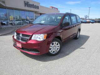 New 2020 Dodge Grand Caravan CANADA VALUE PACKAGE for sale in Perth, ON
