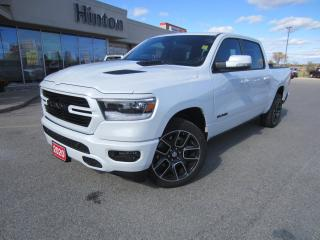 New 2020 RAM 1500 SPORT for sale in Perth, ON