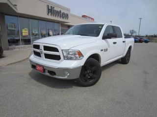 Used 2017 RAM 1500 SLT for sale in Perth, ON