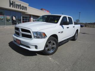 Used 2018 RAM 1500 ST for sale in Perth, ON