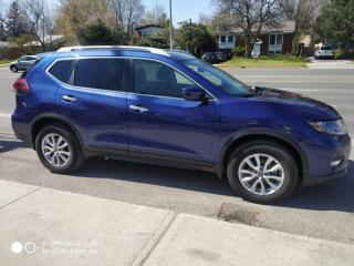 Used 2019 Nissan Rogue AWD for sale in Toronto, ON