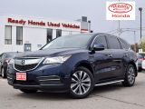 Photo of  2016 Acura MDX