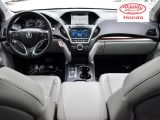 2016 Acura MDX Nav Pkg - Navigation - Leather -  Sunroof
