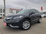 Photo of Grey 2016 Acura RDX