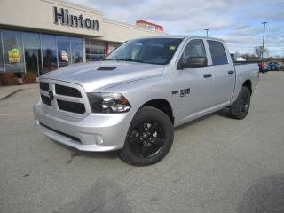 New 2019 RAM 1500 Classic Express for sale in Perth, ON